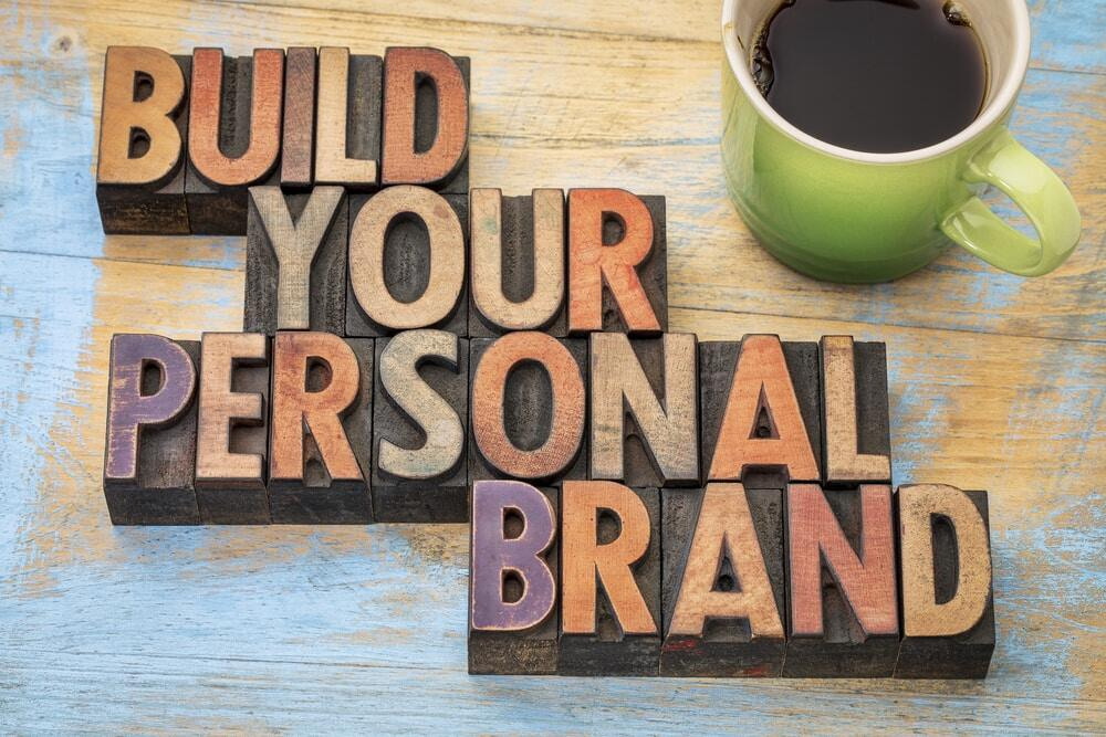 SEO Strategy - Personal Branding